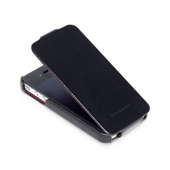 Чехол HOCO Duke Advanced II BLACK для iPhone 4/4S