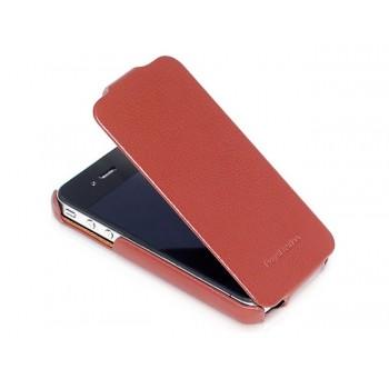 Чехол HOCO Duke Advanced II BROWN для iPhone 4/4S