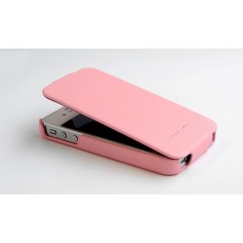 Чехол HOCO Duke Advanced II PINK для iPhone 4/4S