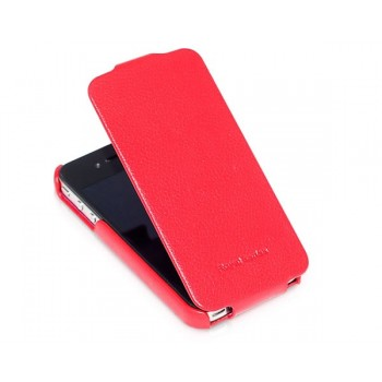 Чехол HOCO Duke Advanced II RED для iPhone 4/4S