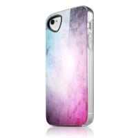 Чехол пластиковый ITSKINS Phantom Water Fog для iPhone 4/4S