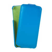 Чехол VIVA Flipcaso Vibrante Collection SPORTY BLUE для iPhone 4/4S