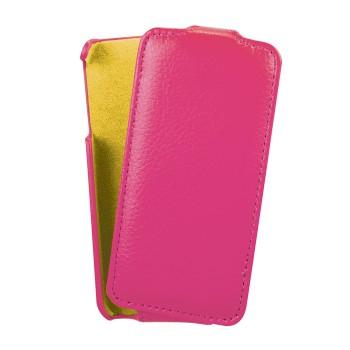 Чехол VIVA Flipcaso Vibrante Collection CANDY PINK для iPhone 4/4S