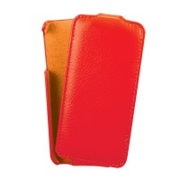 Чехол VIVA Flipcaso Vibrante Collection SUMMER RED для iPhone 4/4S