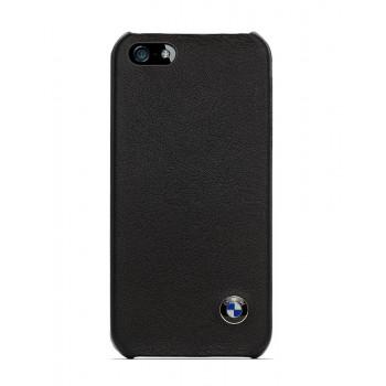 Чехол BMW Signature Collection Hard Cover Case Black для iPhone 5/5S