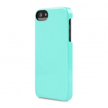 Чехол пластиковый Incase Snap Case Gloss SEA FOAM для iPhone 5/5S