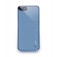 Чехол пластиковый NavJack The Corium Series CEIL BLUE для iPhone 5