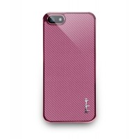 Чехол пластиковый NavJack The Corium Series PERSIAN RED для iPhone 5