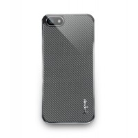 Чехол пластиковый NavJack The Corium Series TAUPE GRAY для iPhone 5
