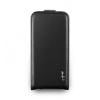 Чехол NavJack The Trellis Series CHAMONIS BLACK для iPhone 5/5S