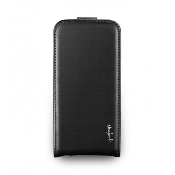 Чехол NavJack The Trellis Series CHAMONIS BLACK для iPhone 5/5S