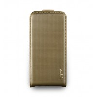 Чехол NavJack The Trellis Series MISTY GOLD для iPhone 5/5S