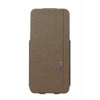 Чехол Ozaki O!coat Aim High Stability Brown для iPhone 5