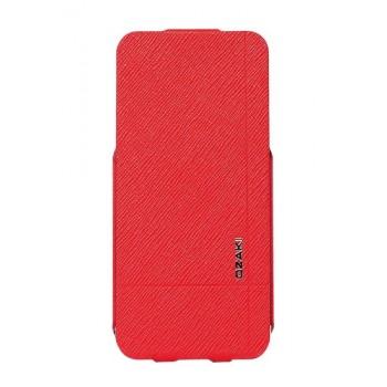 Чехол Ozaki O!coat Aim High Action Red для iPhone 5