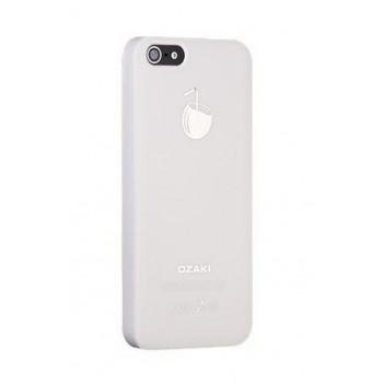 Чехол пластиковый Ozaki O!coat Fruit Coconut для iPhone 5/5S/5SE
