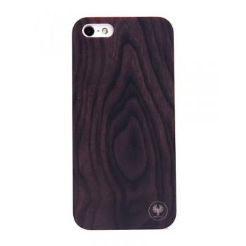 Чехол пластиковый Red ANGEL Wood Texture AP9290 для iPhone 5/5S