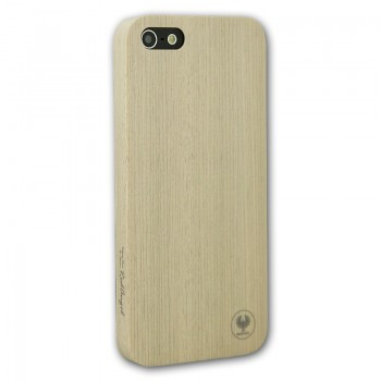 Чехол пластиковый Red ANGEL Wood Texture AP9294 для iPhone 5/5S
