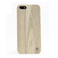 Чехол пластиковый Red ANGEL Wood Texture AP9296 для iPhone 5/5S