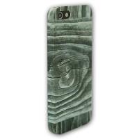 Чехол пластиковый Red ANGEL Wood Texture AP9299 для iPhone 5/5S