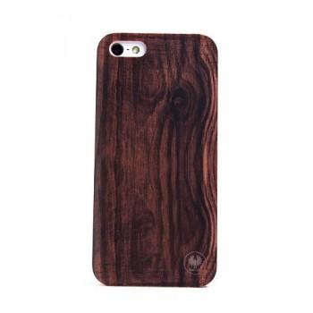 Чехол пластиковый Red ANGEL Wood Texture AP929a для iPhone 5/5S