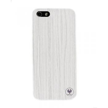 Чехол пластиковый Red ANGEL Wood Texture AP929b для iPhone 5/5S