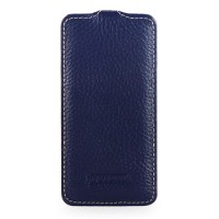 Чехол TETDED Troyes Series Flip Case NAVY BLUE для iPhone 5