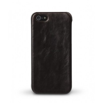 Чехол Zenus E'stime Bar Case BLACK CHOCOLATE для iPhone 5