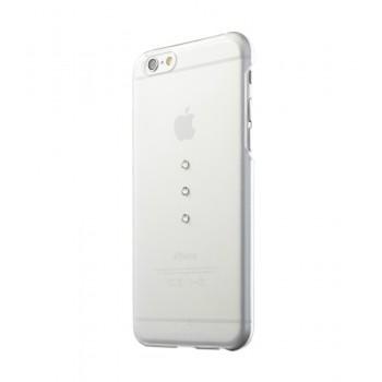 "Чехол пластиковый White Diamonds Trinity CRYSTAL для iPhone 6 4.7"""