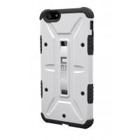 Чехол пластиковый Urban Armor Gear Navigator White для iPhone 6