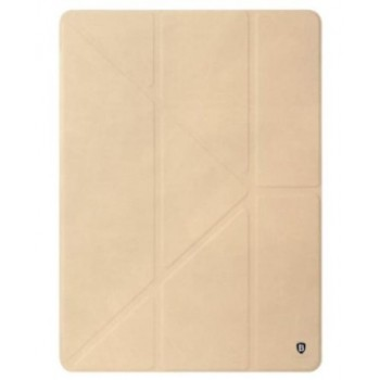 Чехол Baseus Terse Series Leather Case Khaki для iPad Pro