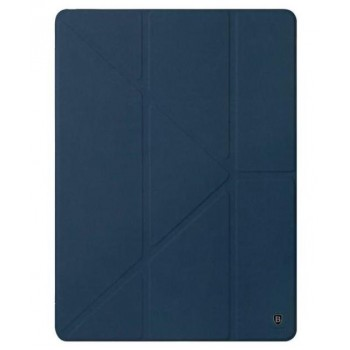 Чехол Baseus Terse Series Leather Case Dark Blue для iPad Pro