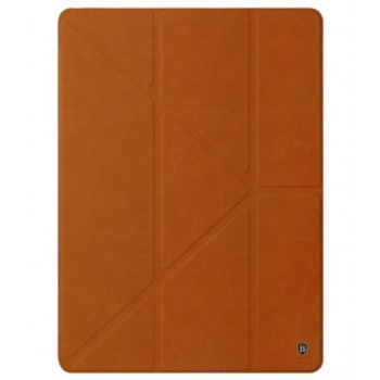 Чехол Baseus Terse Series Leather Case Brown для iPad Pro