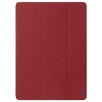 Чехол Baseus Terse Series Leather Case Rose Red для iPad Pro