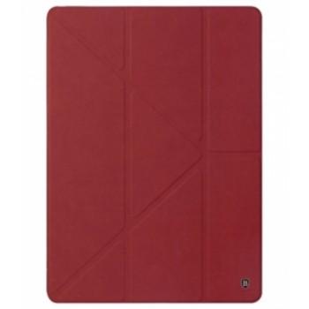Чехол Baseus Terse Series Leather Case Rose Red для iPad Pro