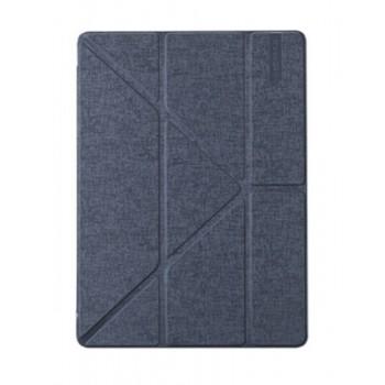 Чехлы - Чехол Momax Origami Flip Cover Grey для iPad Pro