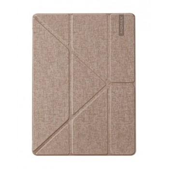 Чехол Momax Origami Flip Cover Gold для iPad Pro