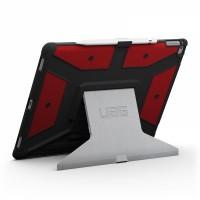 Чехол Urban Armor Gear Rogue Red для iPad Pro