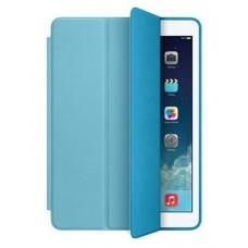 Чехол Apple Leather Smart Case Blue для iPad Pro