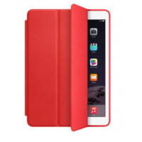 Чехол Apple Leather Smart Case Red для iPad Pro